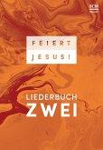 Feiert Jesus!, Liederbuch 2 - Ringbuch