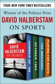 David Halberstam on Sports (eBook, ePUB)