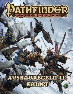 Ausbauregeln 2 Kampf Taschenbuch - Bulmahn, Jason