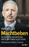 Machtbeben (eBook, ePUB)