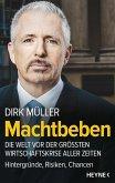 Machtbeben (eBook, ePUB)