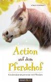 Action auf dem Pferdehof (eBook, ePUB)