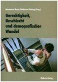 Gerechtigkeit, Geschlecht und demografischer Wandel (Mängelexemplar)