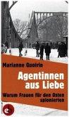 Agentinnen aus Liebe (Mängelexemplar)
