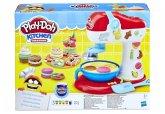 Hasbro E0102EU4 - Play-Doh, Küchenmaschine, Knete