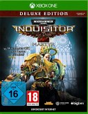 Warhammer 40.000 Inquisitor Martyr - Deluxe Ed. (Xbox One)