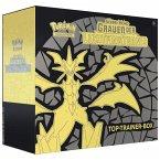 Pokemon, Sonne & Mond 06 Top-Trainer Box (Sammelkartenspiel)