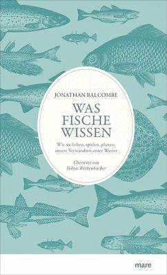 Was Fische wissen (eBook, ePUB)