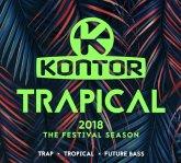 Kontor Trapical 2018-The Festival Season