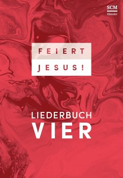 Feiert Jesus!, Liederbuch 4