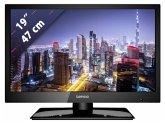 Lenco LED-1922 schwarz 47 cm (19 Zoll) Fernseher (HD ready)