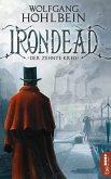 Irondead - Der zehnte Kreis (eBook, ePUB)