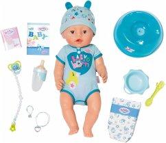 Zapf Creation 824375 - Baby Born Soft Touch Boy, Puppe