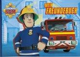 Feuerwehrmann Sam Feuerwehrmann Sam Freundebuch
