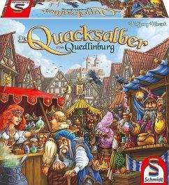 Die Quacksalber von Quedlinburg (Kennerspiel des Jahres 2018)