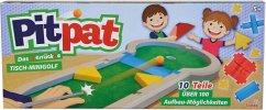 Simba 106064190 - Games & More, Pitpat Tisch Mi...