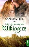 Die Verführung des Wikingers (eBook, ePUB)