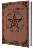 Das Schwarze Auge - LARP Zauber- und Gebetsbuch