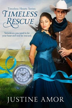 Timeless Rescue (Timeless Hearts, #14) (eBook, ...