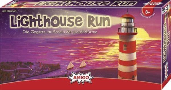Lighthouse Run (Spiel)