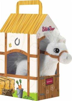 BIBI & TINA Pferd Sabrina stehend im S