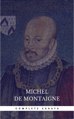 Michel de Montaigne - The Complete Essays (eBoo...