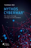 Mythos Cyberwar (eBook, ePUB)