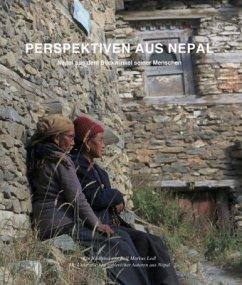 Perspektiven aus Nepal - Ledl, Ralf Markus