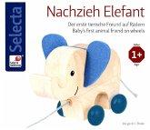 Yambo, Nachzieh Elefant
