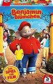 Benjamin Blümchen, Das Spiel zum Film (Kinderspiel)
