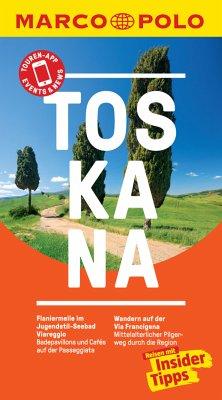 MARCO POLO Reiseführer Toskana (eBook, ePUB)