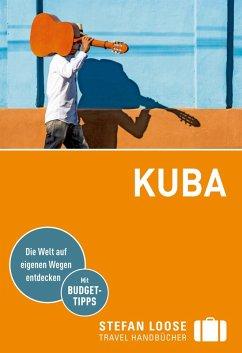 Stefan Loose Reiseführer Kuba (eBook, PDF) - Krüger, Dirk