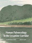 Human Paleoecology in the Levantine Corridor (eBook, ePUB)
