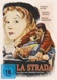 La Strada - Das Lied der Strasse Limited Mediabook