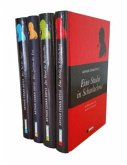 Sherlock Holmes: Vier Romane