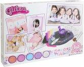 Glitza Party Studio inkl. 120 Tattoos