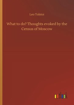 What to do? Thoughts evoked by the Census of Moscow