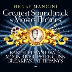 Greatest Soundtrack & Movie Themes - Mancini,Henry