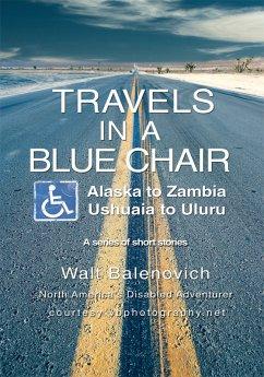 Travels in a Blue Chair (eBook, ePUB)