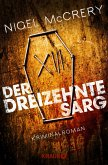 Der dreizehnte Sarg / Mark Lapslie Bd.4 (eBook, ePUB)