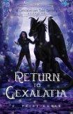 Return to Gexalatia (eBook, ePUB)