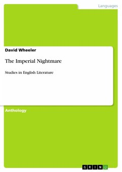 The Imperial Nightmare (eBook, ePUB)