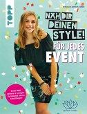 Näh dir deinen Style! Für jedes Event (eBook, PDF)