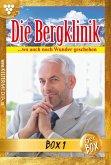 Die Bergklinik Jubiläumsbox 1 - Arztroman (eBook, ePUB)