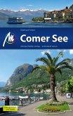 Comer See Reiseführer Michael Müller Verlag (eBook, ePUB)