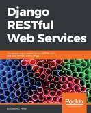 Django RESTful Web Services (eBook, ePUB)