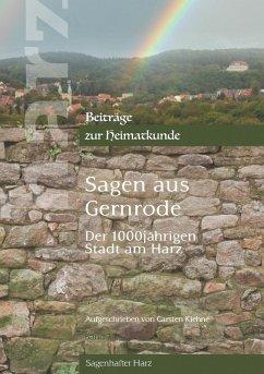 Sagen aus Gernrode (eBook, ePUB)