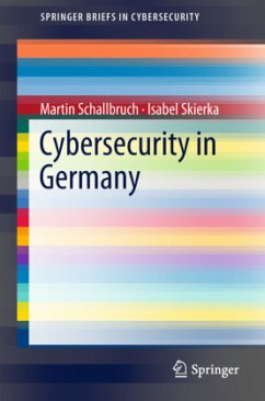 Cybersecurity in Germany