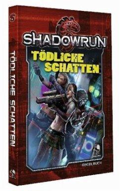 Shadowrun 5: Tödliche Schatten