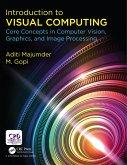Introduction to Visual Computing (eBook, PDF)
